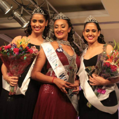 Mrs India Worldwide Gallery India-2013