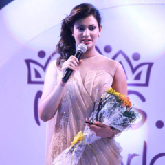 Mrs India Worldwide Gallery India-2014
