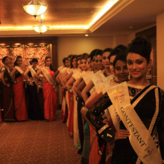 Mrs India Worldwide Gallery Myanmar-2015
