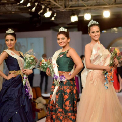 Mrs India Worldwide Gallery Dubai-2016