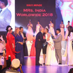Mrs India Worldwide Gallery Greece-2018